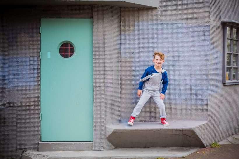 Kindermodeblog outfit mode foto's Sem-2