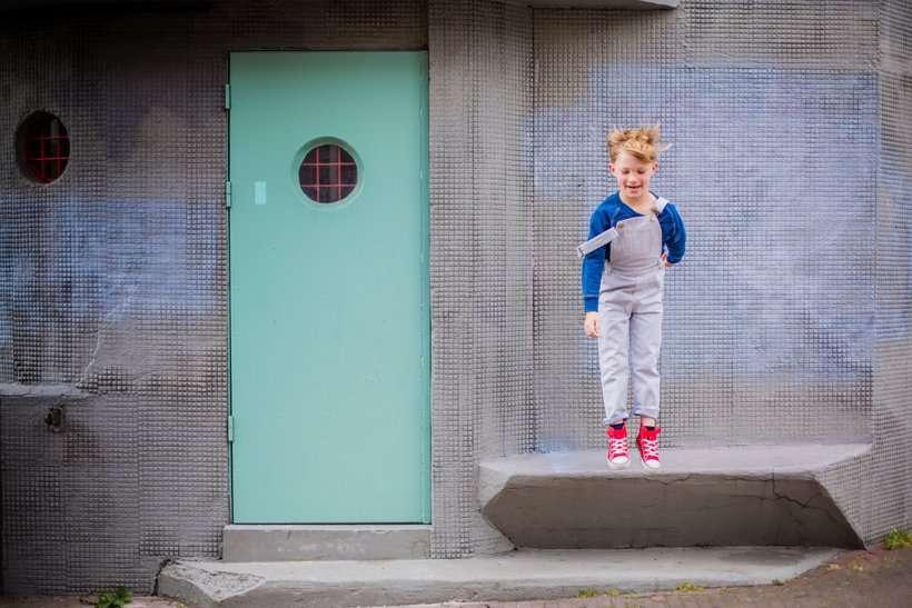 Kindermodeblog outfit mode foto's Sem-3