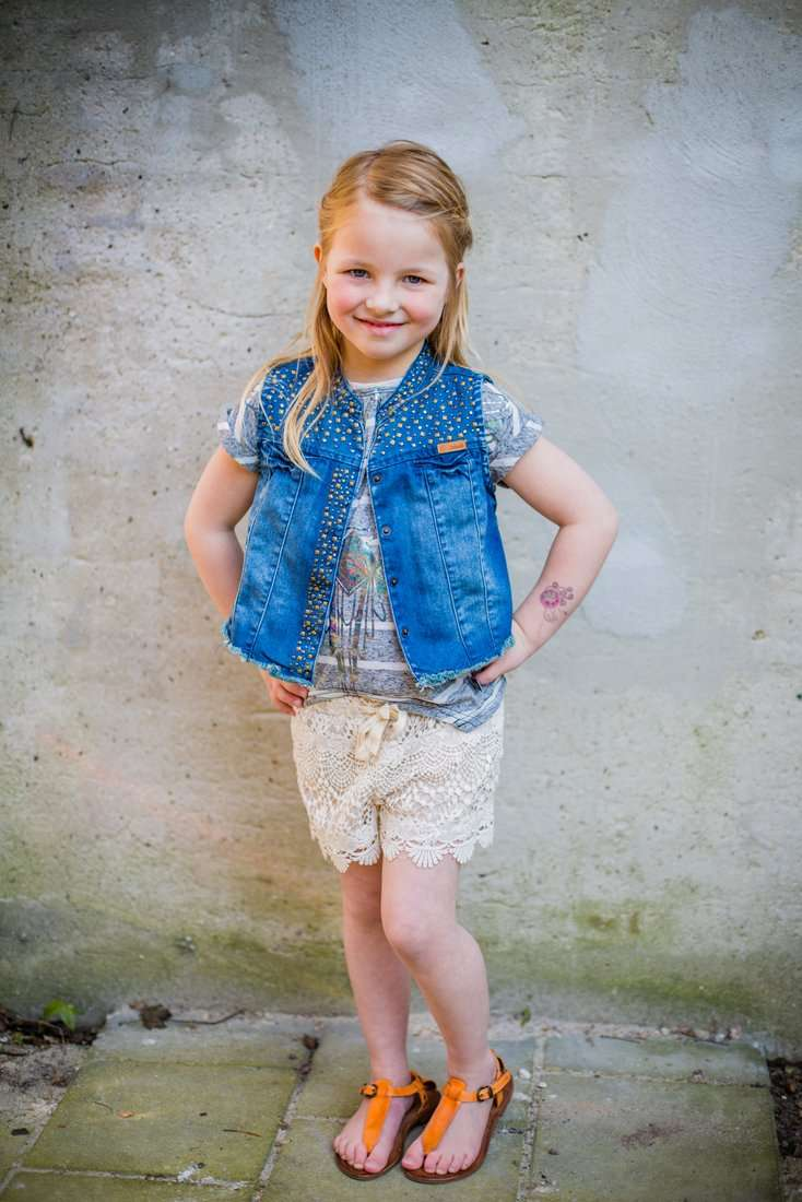 ZOMER IN LEUKE ZOMER OUTFIT