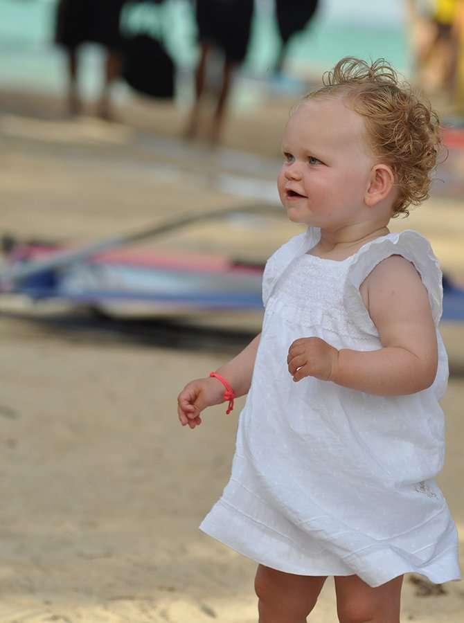 Tumble n dry jurk Kindermodeblog