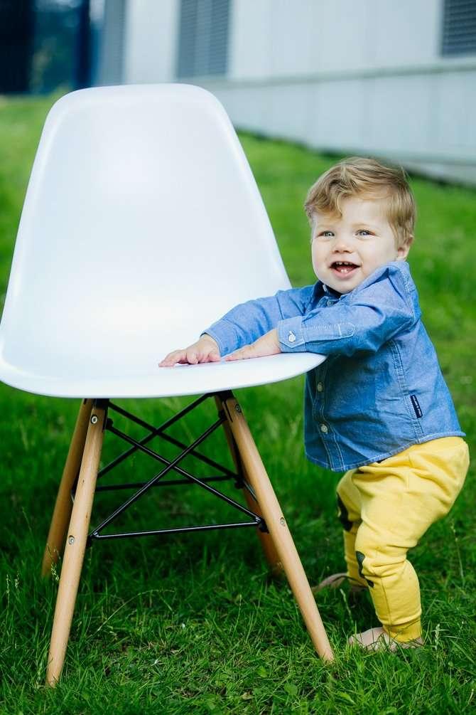 DE PERFECTE BABY BLOUSE | OUTFIT FAAS
