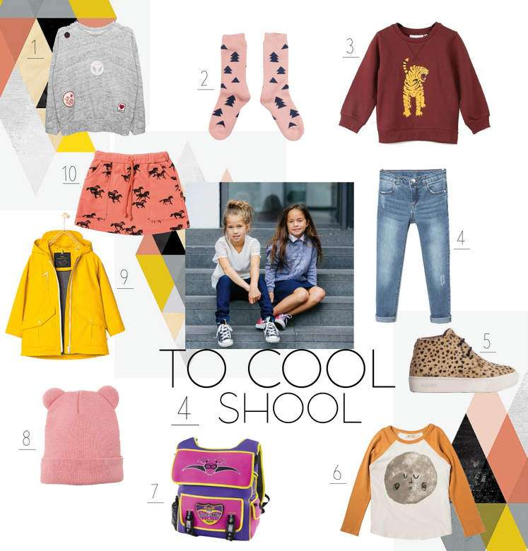 BACK TO SCHOOL | SHOPPING