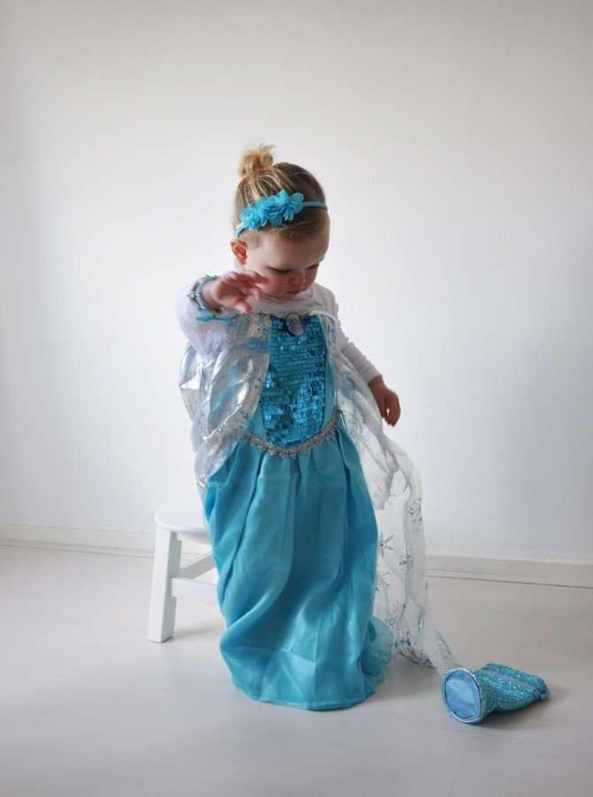 Frozen jurk Olivia2