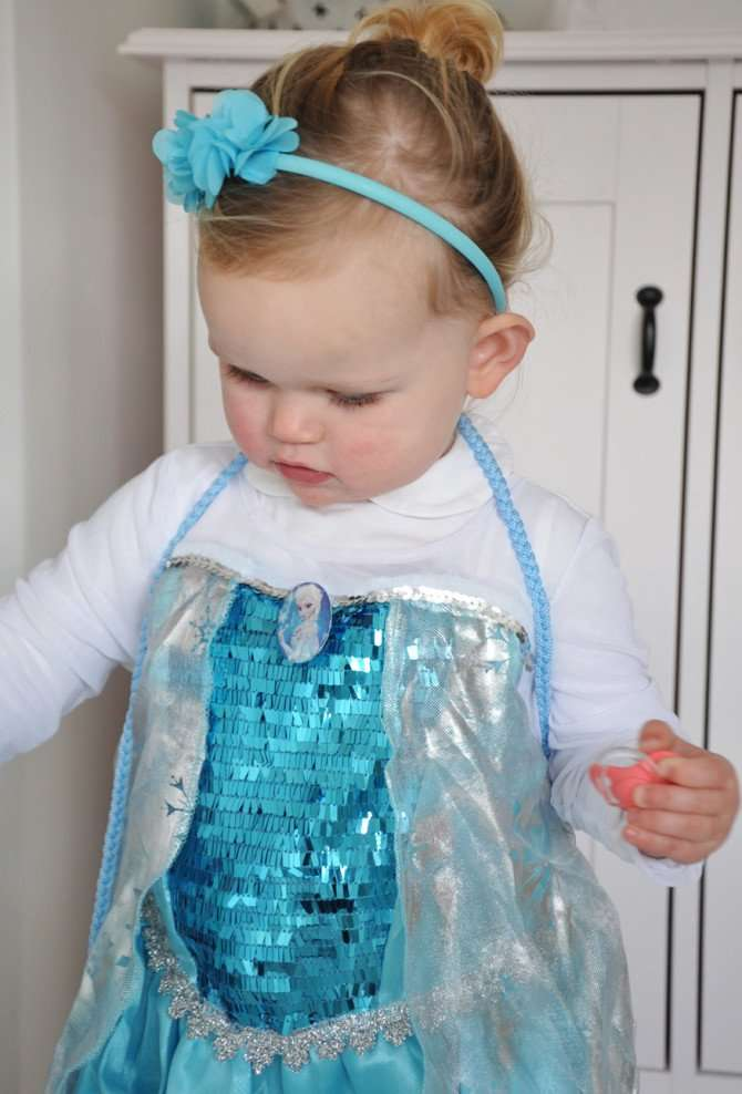 Frozen jurk Olivia6