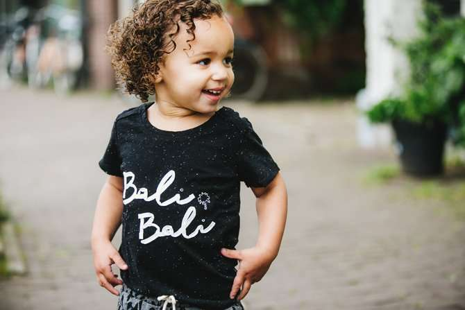 SPROET & SPROUT | SUPERCOOL BALI BALI T-SHIRT ELINE