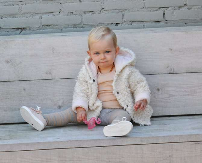 MAED FOR MINI |DE HIPPE OUTFIT VAN PHILOU