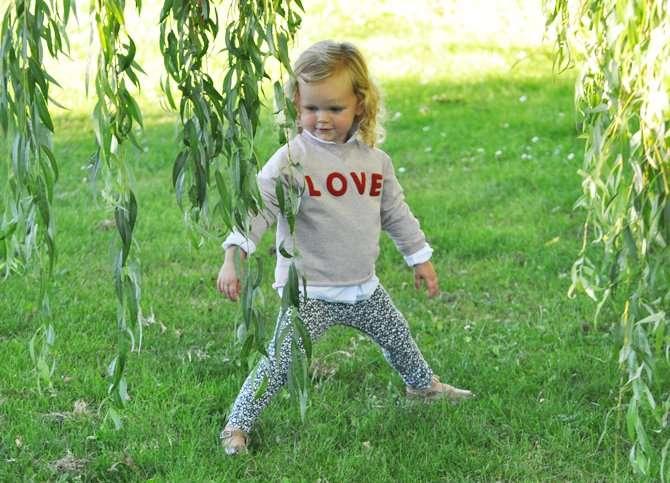 tumble n dry legging Olivia