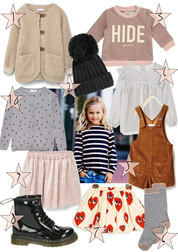 SHOPPING | 10X WANT IT ALL