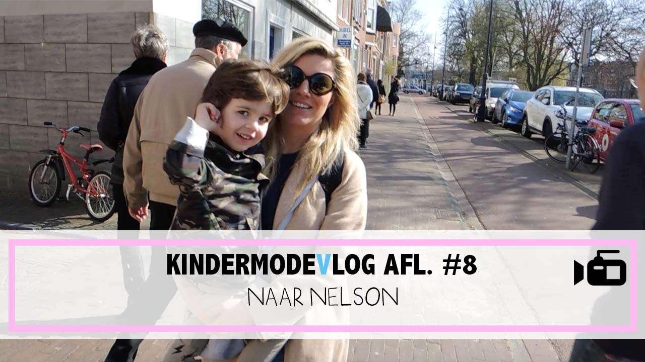 VLOG #8 | MET OLIVER NAAR NELSON!