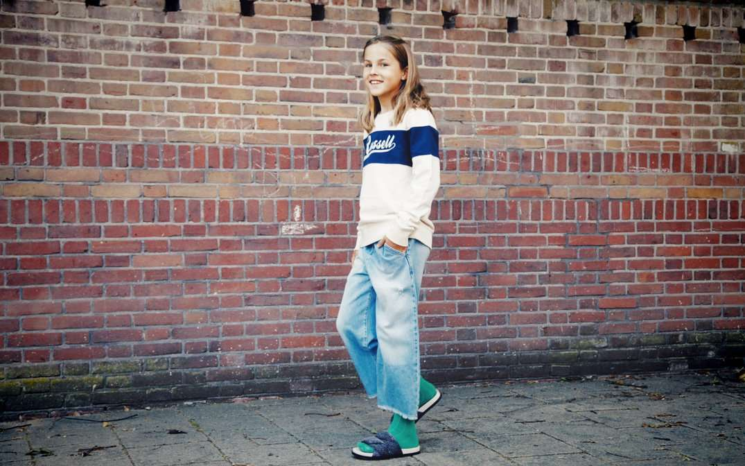 FASHION STATEMENT: DE OUTFIT VAN SAAR