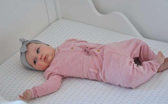 VAKANTIEBLOG | 5 TIPS VOOR EEN GESLAAGDE ZOMERVAKANTIE MET JE BABY