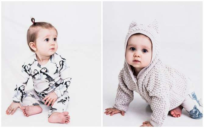 Topmerken Kinderkleding.5x De Mooiste Baby Merken