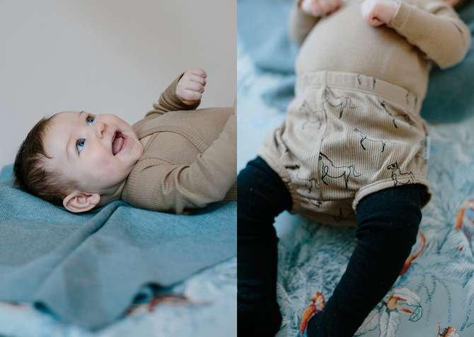Babykleding Merk Newborn.5x De Mooiste Baby Merken