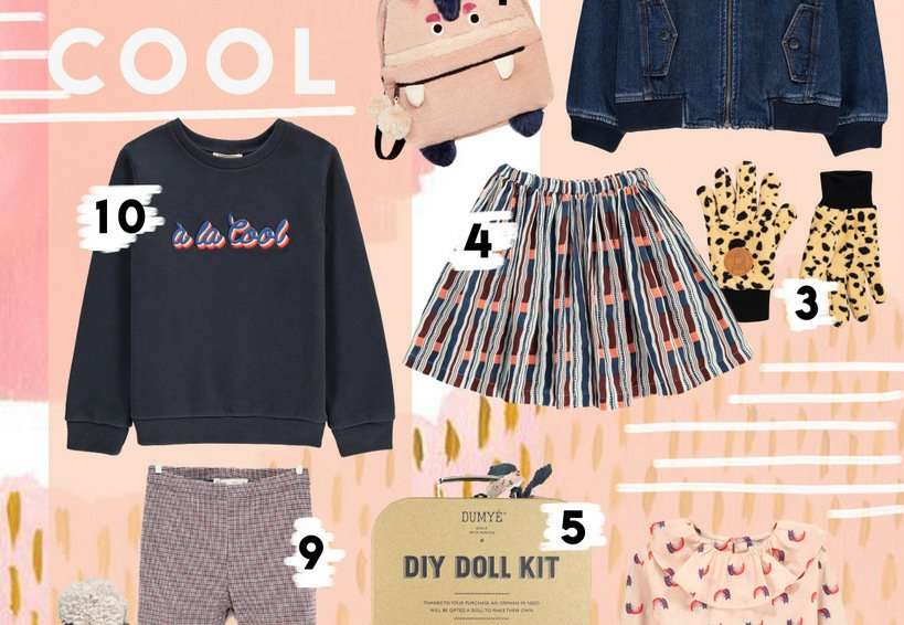 "SHOPPING MIX & MATCH ""A LA COOL"""