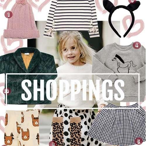 shoppings