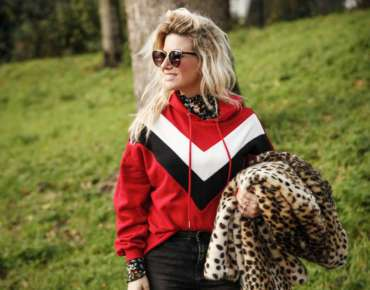 OUTFIT VAN FREE | LEOPARD LOVER