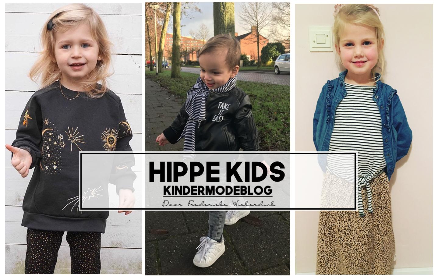HIPPE KIDS KINDERKLEDING INSPIRATIE 22/12