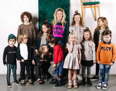PERSOONLIJK: CIFF KIDS COPENHAGEN