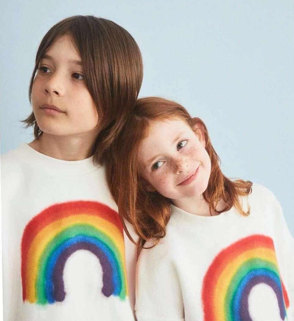Scandinavische Kinderkleding.5x Hippe Scandinavische Merken