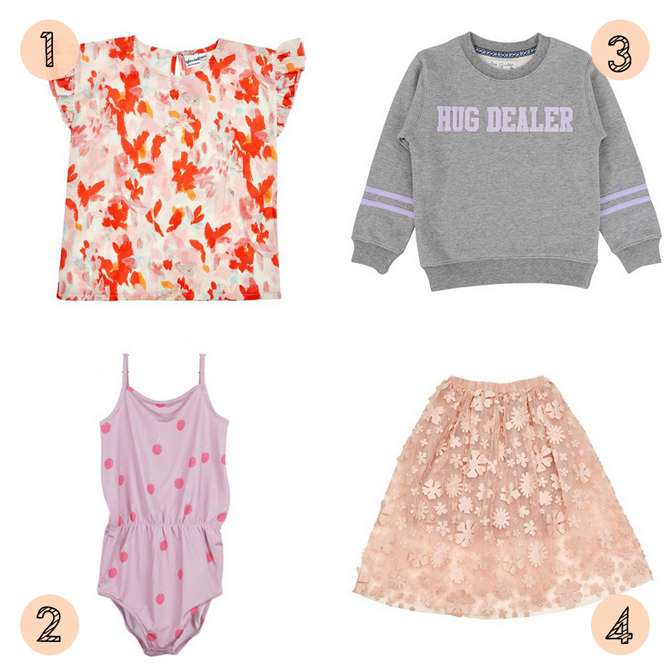 PICK YOUR FAVOURITE AT MISS GUILTY