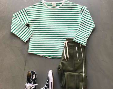 SHOP THE LOOK: JONGENS OUTFIT