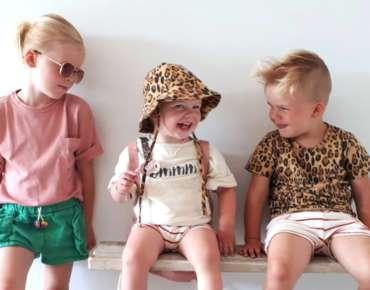 NIEUWE BLOGGER MARTHA EN HAAR 3 KIDS!