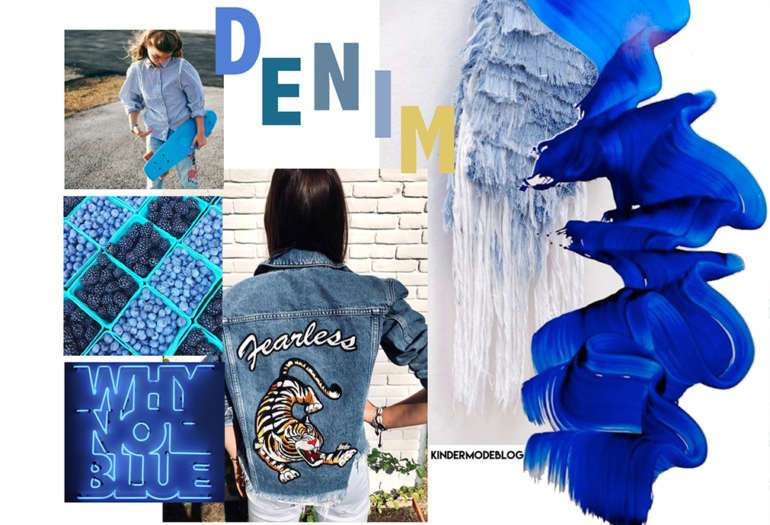 TREND ALERT: DENIM ALL THE WAY!