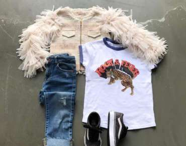 SHOP THE LOOK: STOERE OUTFIT VOOR GIRLS