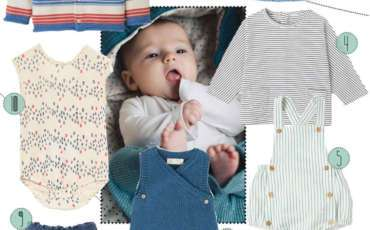 10X SCHATTIGE & BUDGET BABY ITEMS