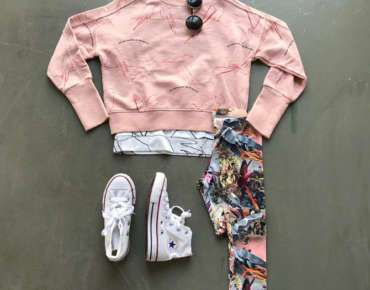SHOP THE LOOK : GIRLS!