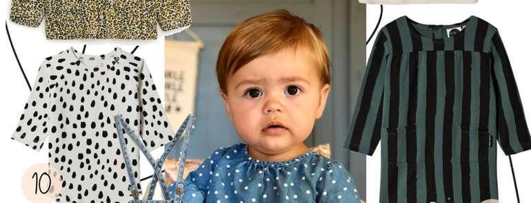 BABY MIX & MATCH VOOR HET NIEUWE SEIZOEN