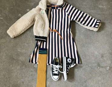 SHOP THE LOOK: AUTUMN IS COMING