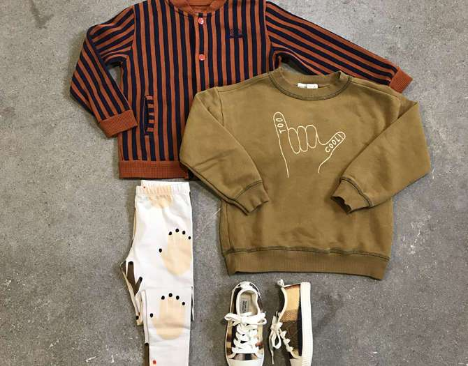 SHOP THE LOOK: TOO COOL