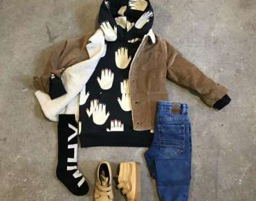 SHOP THE LOOK:COOL FOR SCHOOL