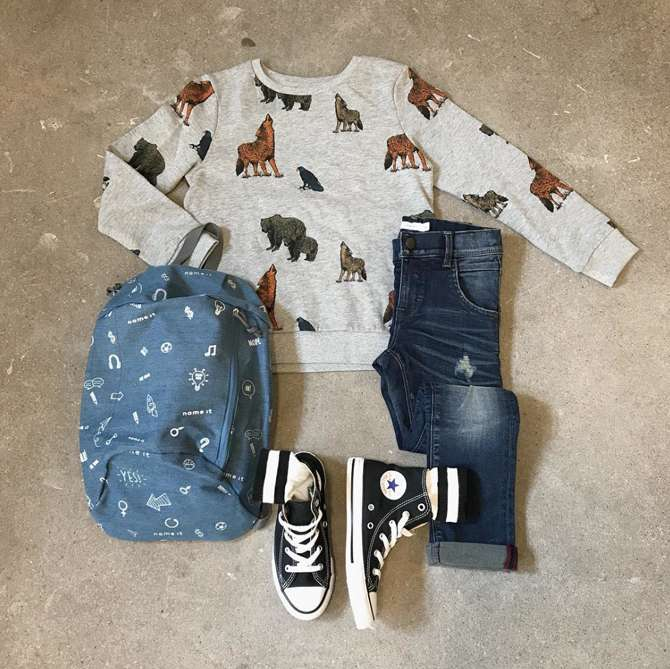 SHOP THE LOOK: ANIMALICIOUS