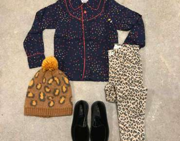 SHOP THE LOOK: LOVE & LEOPARD