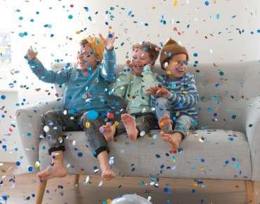 GELANCEERD! MOVE. KIDSWEAR VOOR JONGENS!