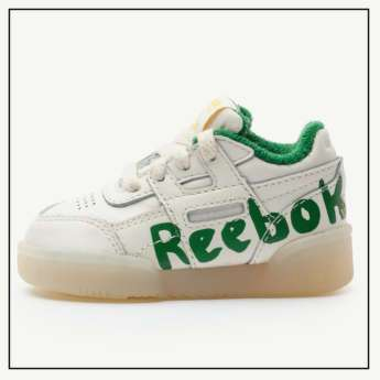 THE ANIMALS OBSERVATORY X REEBOK SNEAKER COLLECTIE