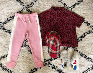 SHOP THE LOOK COOL GIRL