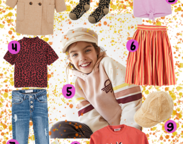 10 X MUSTHAVES SHOPPING