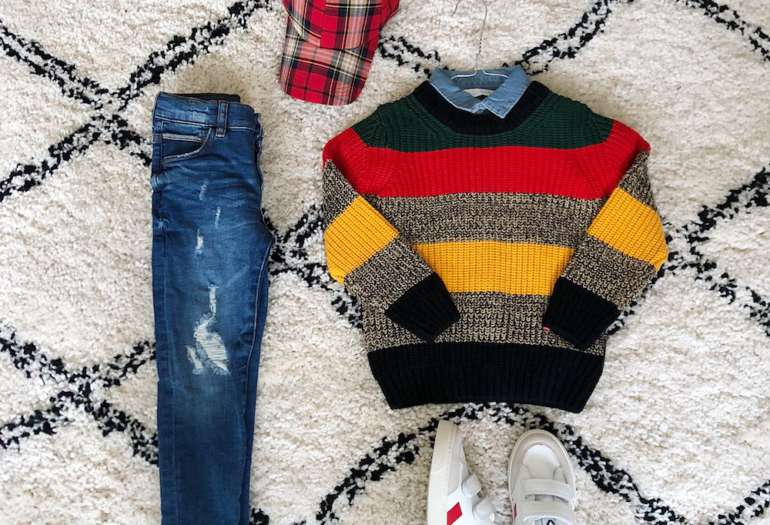 MUSTHAVE BOYSLOOK
