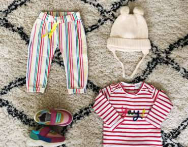 SHOP THE BABY LOOK