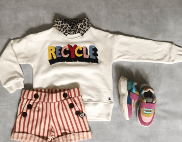 SHOP THE SPRING LOOK