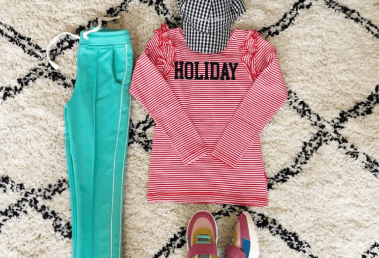 SHOP THE LOOK | HOLIDAY