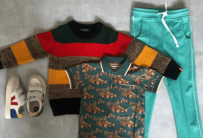 SHOP THE LOOK | HIPPE BOYS