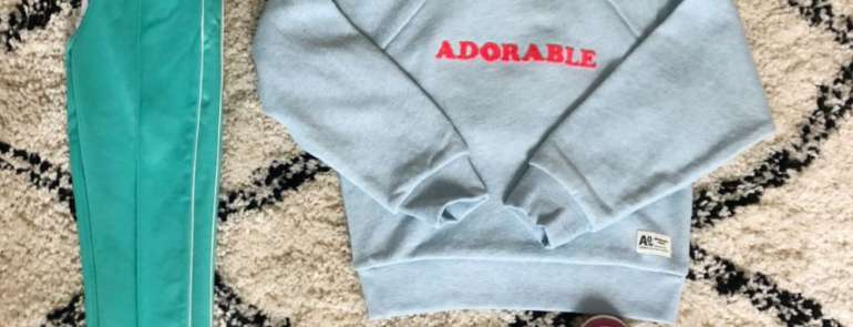SHOP THE LOOK | ADORABLE
