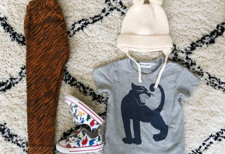 SHOP THE LOOK | ANIMALS