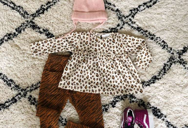 SHOP THE LOOK | CUTE BABYGIRL