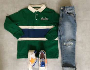 SHOP THE LOOK   READY FOR SCHOOL