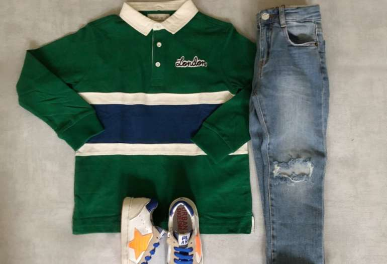 SHOP THE LOOK | READY FOR SCHOOL